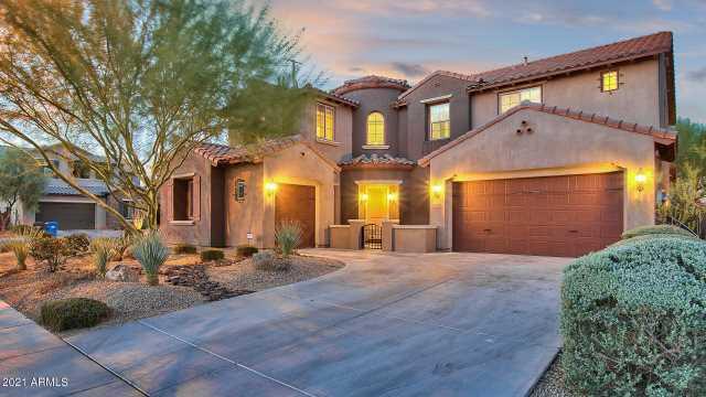 Photo of 21909 N 37TH Terrace, Phoenix, AZ 85050