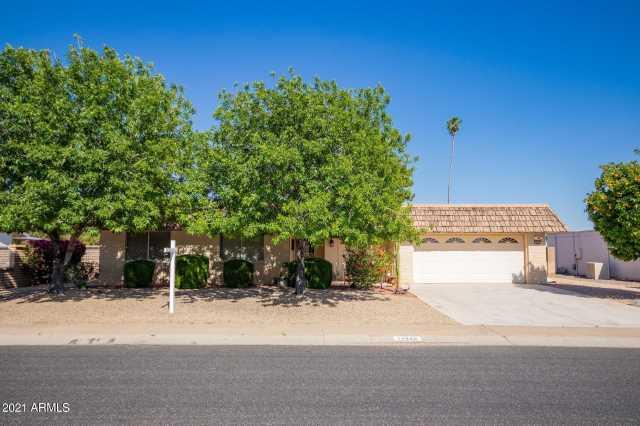 Photo of 14025 N LAKEFOREST Drive, Sun City, AZ 85351
