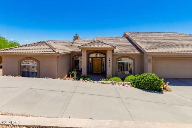 Photo of 15139 E WESTRIDGE Drive, Fountain Hills, AZ 85268
