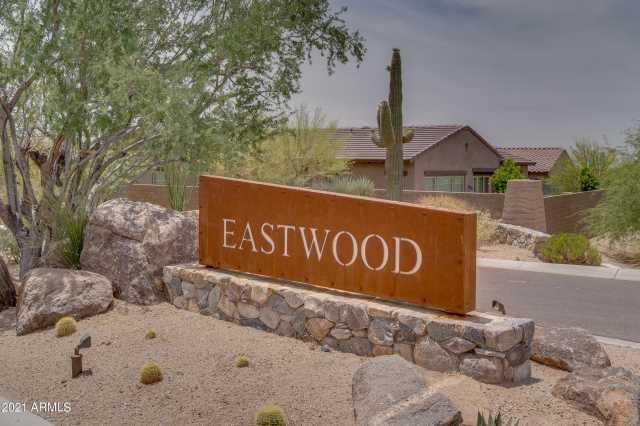 Photo of 8711 E EASTWOOD Circle E, Carefree, AZ 85377