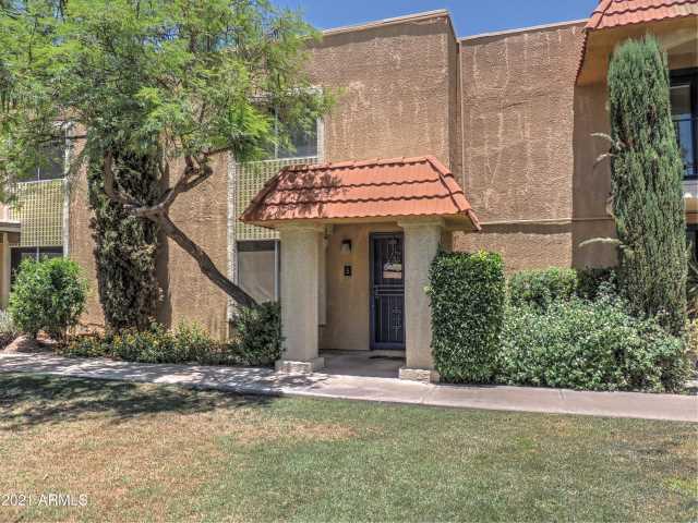Photo of 601 E PALO VERDE Drive #5, Phoenix, AZ 85012