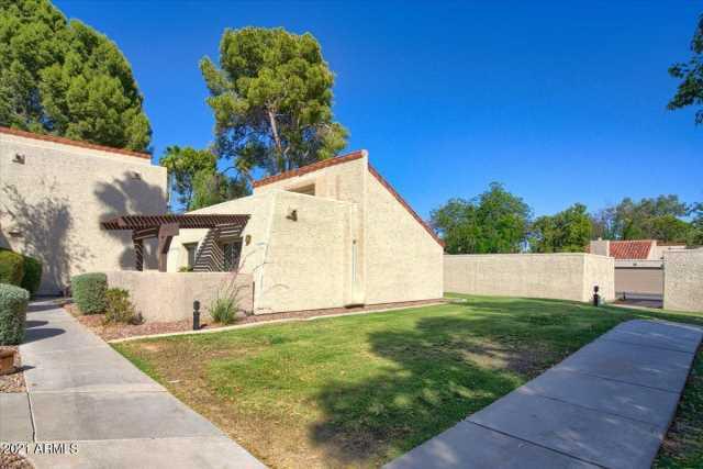 Photo of 7341 N VIA CAMELLO DEL NORTE -- #126, Scottsdale, AZ 85258