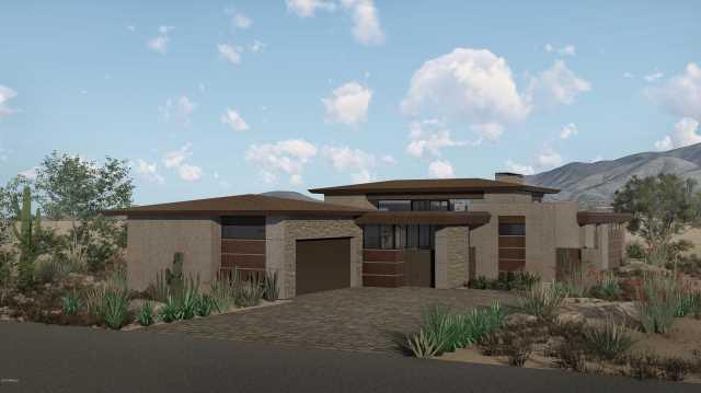 Photo of 37200 N CAVE CREEK Road #1022, Scottsdale, AZ 85262