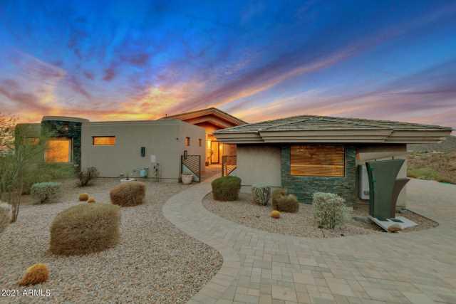 Photo of 14531 E SIERRA ALEGRE Court, Fountain Hills, AZ 85268