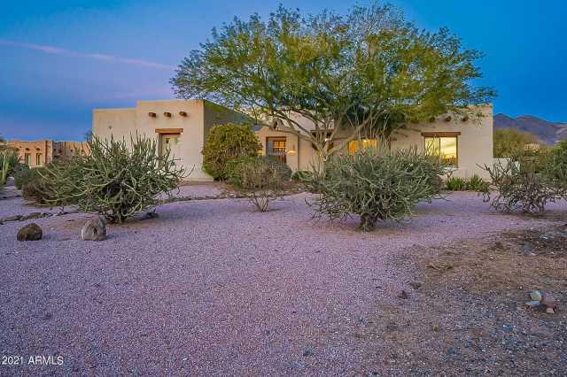 Photo of 4661 E Rockrose Drive, Cave Creek, AZ 85331