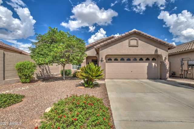 Photo of 3427 N 130TH Drive, Avondale, AZ 85392