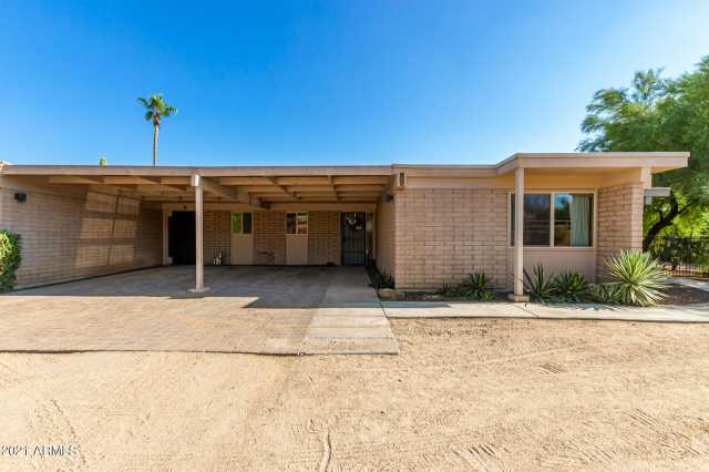 Photo of 27250 N 64TH Street #1, Scottsdale, AZ 85266