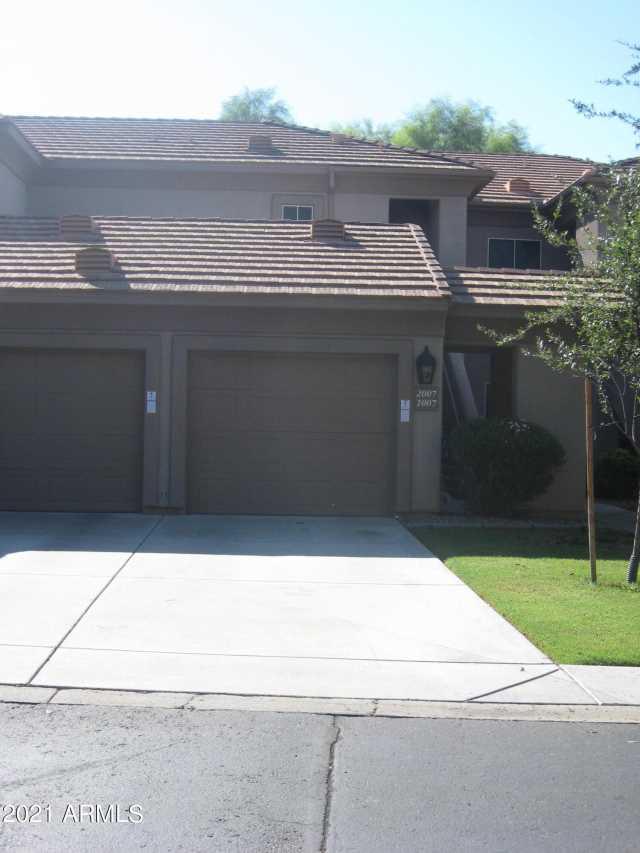 Photo of 7401 W ARROWHEAD CLUBHOUSE Drive #2007, Glendale, AZ 85308