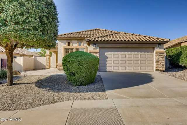 Photo of 9106 E HILLVIEW Circle, Mesa, AZ 85207