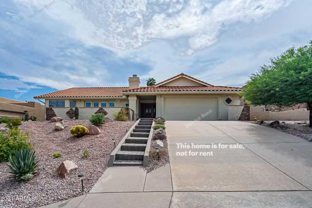Photo of 15227 E RIDGEWAY Drive, Fountain Hills, AZ 85268