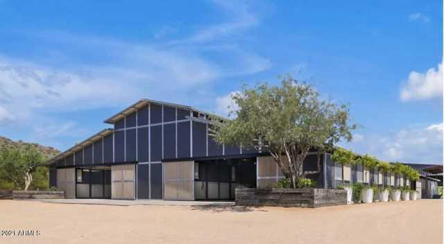 Photo of 7981 E Dixileta Drive, Scottsdale, AZ 85266