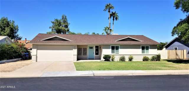 Photo of 2738 E Decatur --, Mesa, AZ 85213