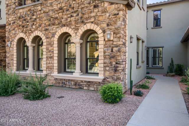 Photo of 20750 N 87TH Street #1038, Scottsdale, AZ 85255