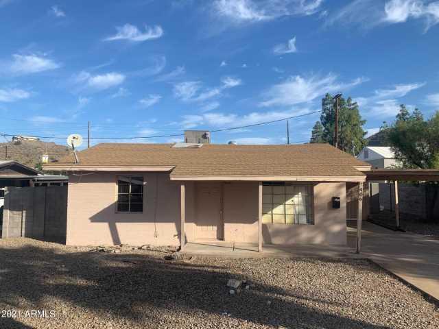 Photo of 406 W Sunnyslope Lane, Phoenix, AZ 85021