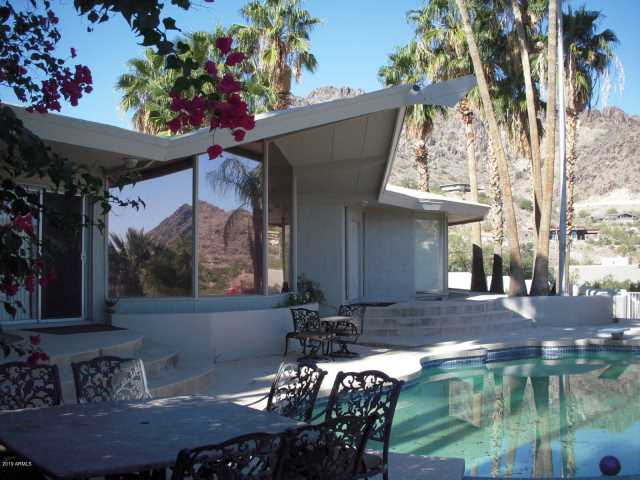 Photo of 7202 N RED LEDGE Drive, Paradise Valley, AZ 85253