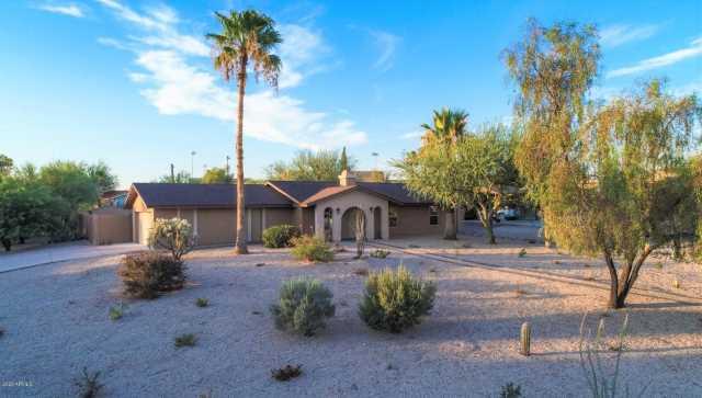 Photo of 17106 E LA PASADA Drive, Fountain Hills, AZ 85268