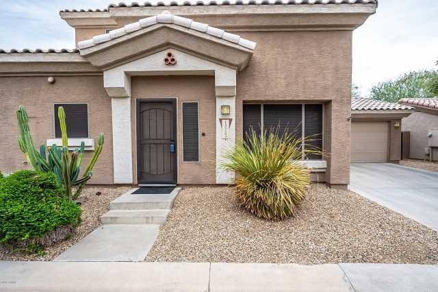 Photo of 15723 N 79TH Drive, Peoria, AZ 85382