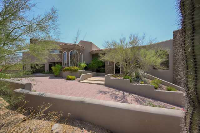 Photo of 10040 E HAPPY VALLEY Road #632, Scottsdale, AZ 85255