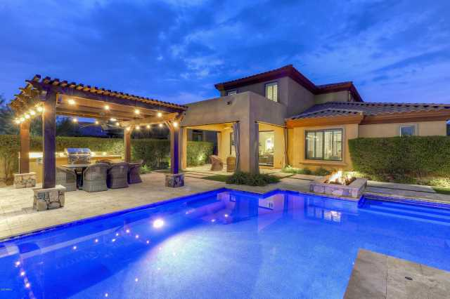 Photo of 9679 E West View Drive, Scottsdale, AZ 85255