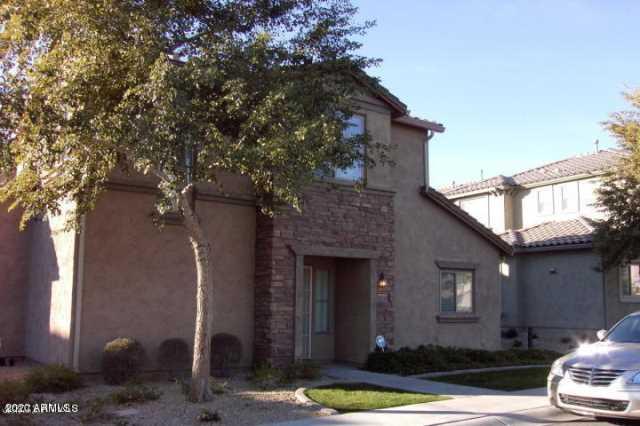 Photo of 3648 W BRYCE Court, Phoenix, AZ 85086