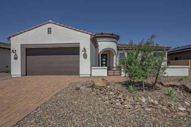 Photo of 4620 Tenderfoot Way, Wickenburg, AZ 85390
