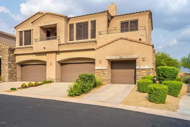 Photo of 19475 N GRAYHAWK Drive #2102, Scottsdale, AZ 85255
