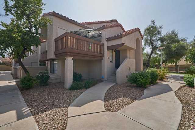 Photo of 839 S WESTWOOD -- #165, Mesa, AZ 85210