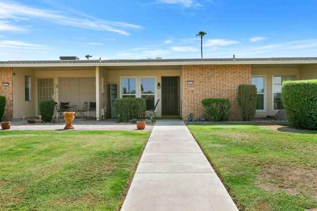 Photo of 17217 N DEL WEBB Boulevard, Sun City, AZ 85373