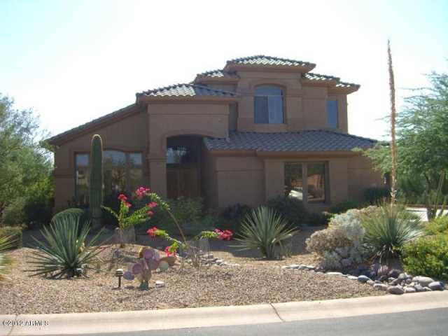 Photo of 6017 E ROY ROGERS Lane, Cave Creek, AZ 85331