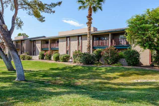 Photo of 4354 N 82ND Street #259, Scottsdale, AZ 85251