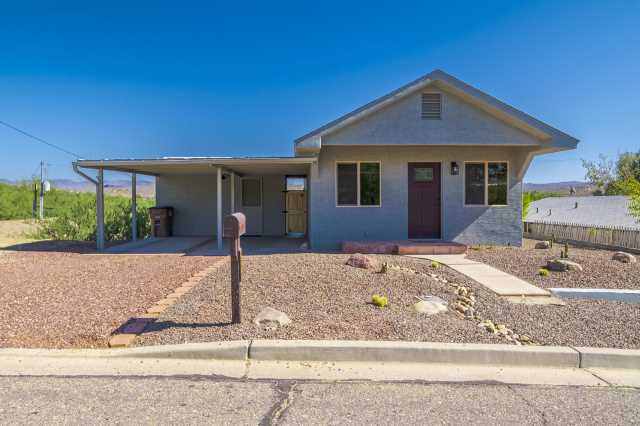 Photo of 537 N MADISON Street, Wickenburg, AZ 85390