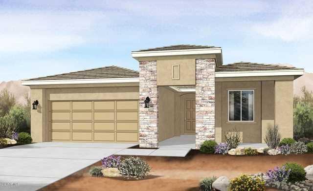 Photo of 11602 W LEVI Drive, Avondale, AZ 85323