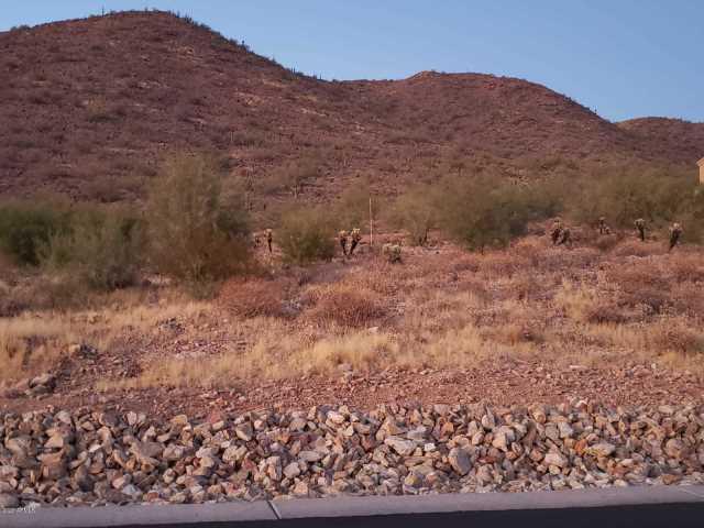 Photo of 11532 E DREYFUS Avenue, Scottsdale, AZ 85259