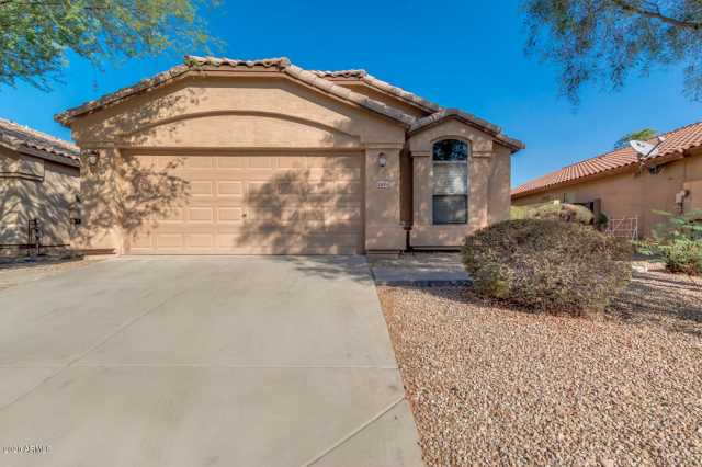 Photo of 12444 W ORANGE Drive, Litchfield Park, AZ 85340