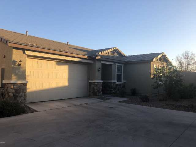 Photo of 1557 S LOREN Lane, Gilbert, AZ 85296