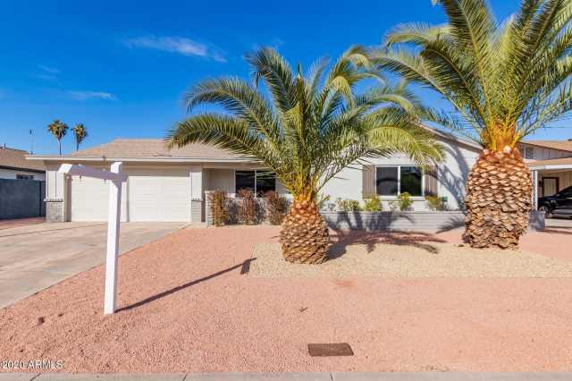 Photo of 2234 W Del Campo Circle, Mesa, AZ 85202