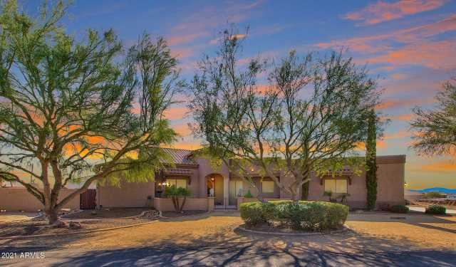 Photo of 15339 W BALANCING ROCK Road, Surprise, AZ 85387
