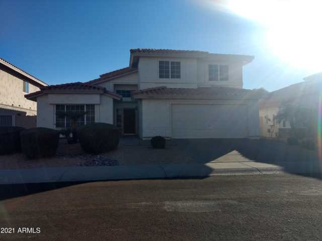 Photo of 19305 N 78TH Avenue, Glendale, AZ 85308