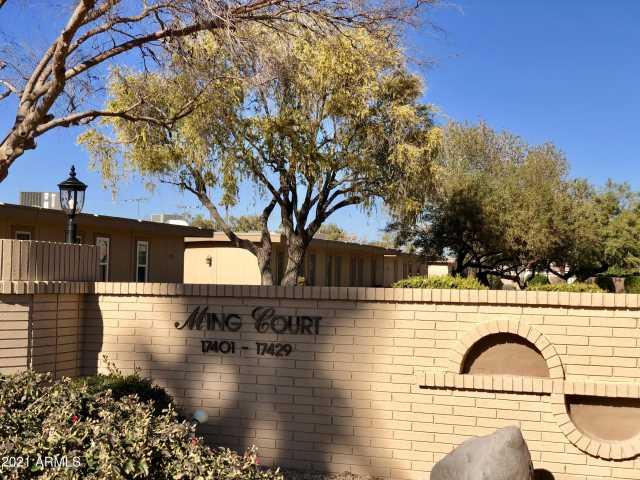 Photo of 17417 N 105TH Avenue, Sun City, AZ 85373