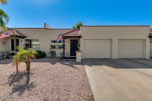 Photo of 440 S PARKCREST -- #114, Mesa, AZ 85206