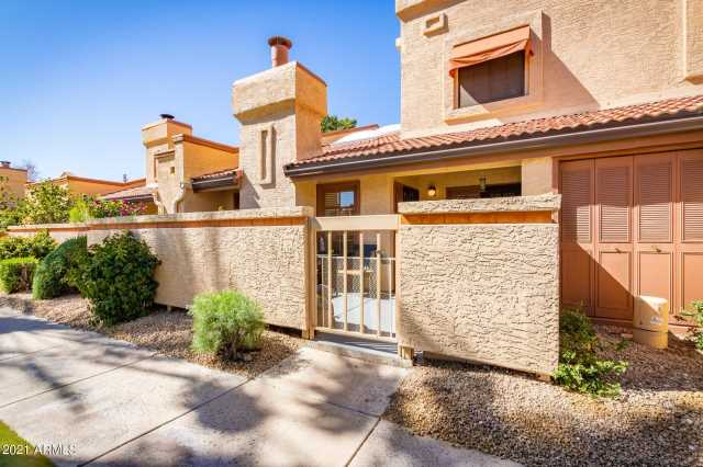 Photo of 6900 E GOLD DUST Avenue #138, Paradise Valley, AZ 85253