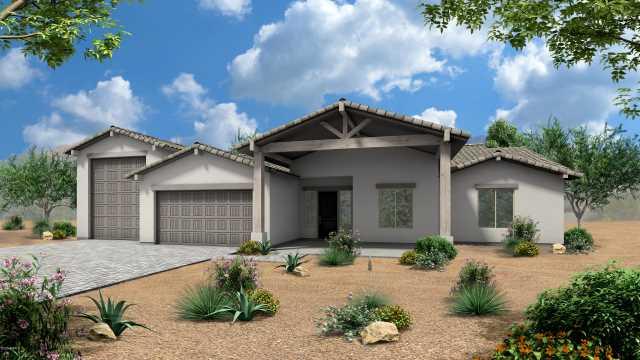 Photo of 6234 E Milton Drive #Lot 2, Cave Creek, AZ 85331