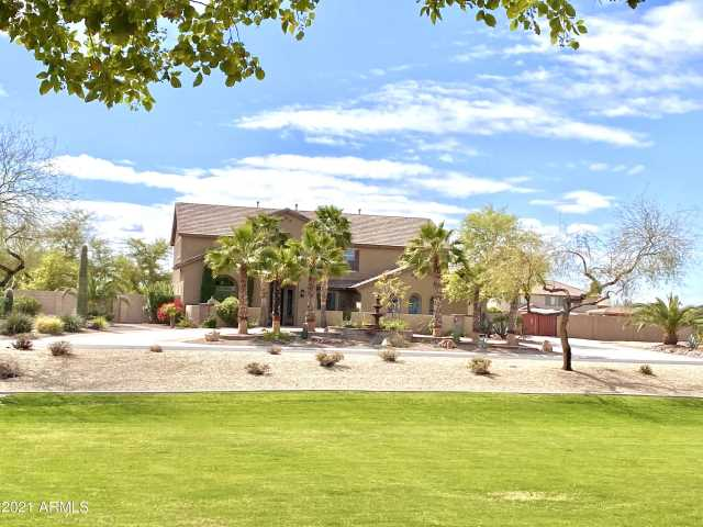 Photo of 14411 W GREER Street, Surprise, AZ 85379