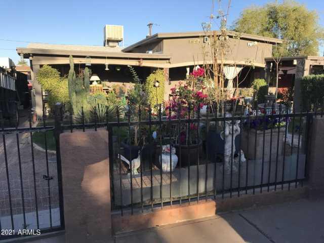 Photo of 5223 N 28TH Drive, Phoenix, AZ 85017