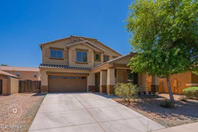 Photo of 10127 W RAYMOND Street, Tolleson, AZ 85353