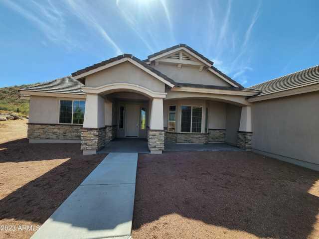 Photo of 9603 E McKellips Road, Mesa, AZ 85207