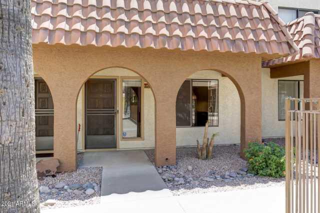 Photo of 16510 E PALISADES Boulevard #14, Fountain Hills, AZ 85268