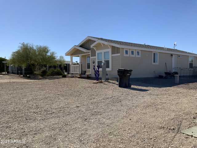 Photo of 22424 W HARMONY Street, Wittmann, AZ 85361