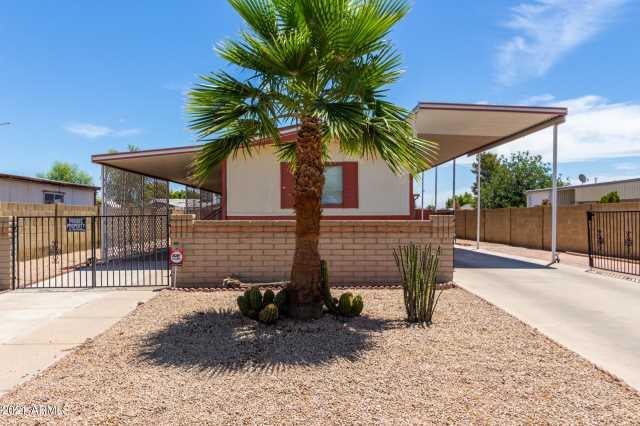 Photo of 16633 N QUEEN ESTHER Drive, Surprise, AZ 85378