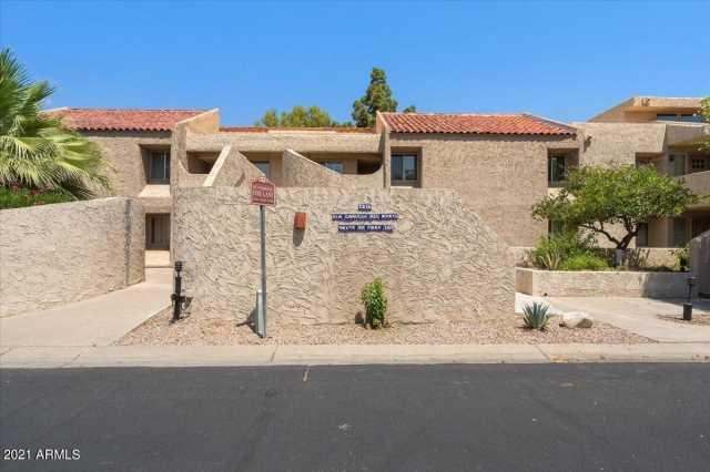 Photo of 7316 N Via Camello Del Norte -- #101, Scottsdale, AZ 85258